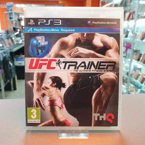 UFC Personal Trainer - Joc PS3