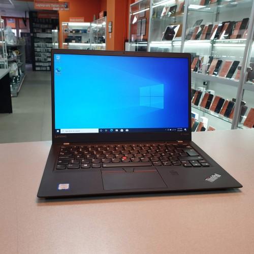 Ultrabook Lenovo ThinkPad X1 Carbon - i7 7500U, 8 Gb RAM, SSD 240 Gb