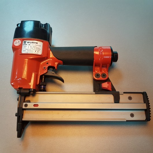 Capsator pneumatic Wurth DSK 16