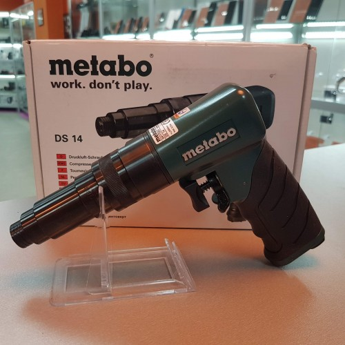 Surubelnita pneumatica Metabo DS14