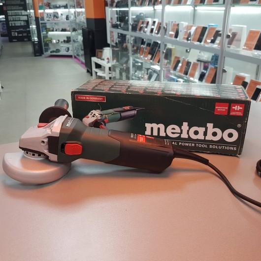 Polizor unghiular Metabo W 9-115 Q