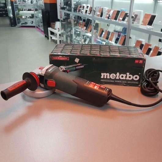 Polizor unghiular Metabo WEA 15-125 Q