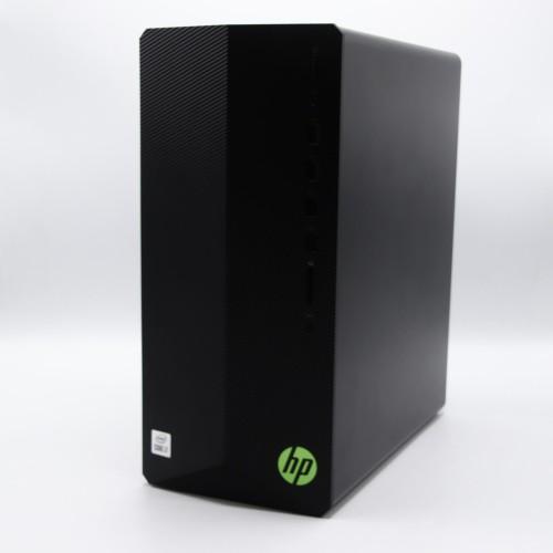 Unitate PC Gaming HP Pavilion TG01-1010nq - i7 10700, 16 Gb RAM, SSD 500 Gb, nVidia GeForce RTX 2060 Super 8 Gb