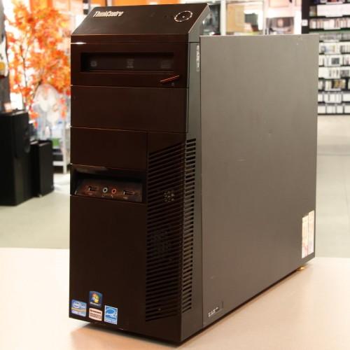 Unitate PC Lenovo ThinkCentre - i5 2400 3.1 GHz, 8 Gb RAM DDR3, HDD 300 Gb