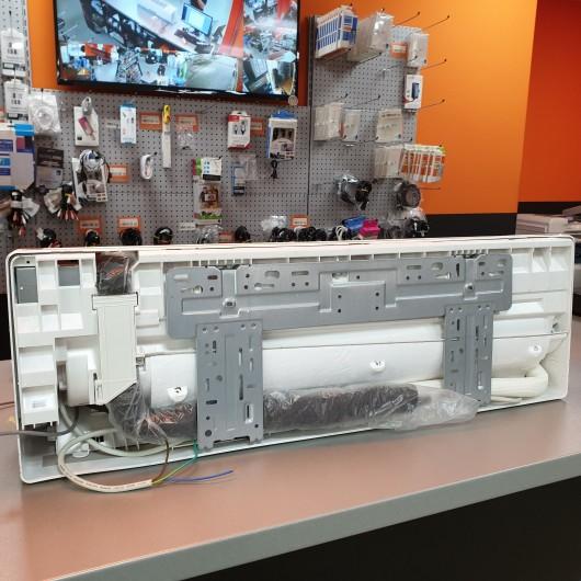 Unitate interior aer conditionat Fagor F3MVI-22M - 2.5kW, 500 Mc/h