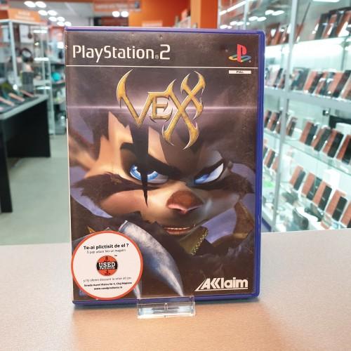 Vexx - Joc PS2