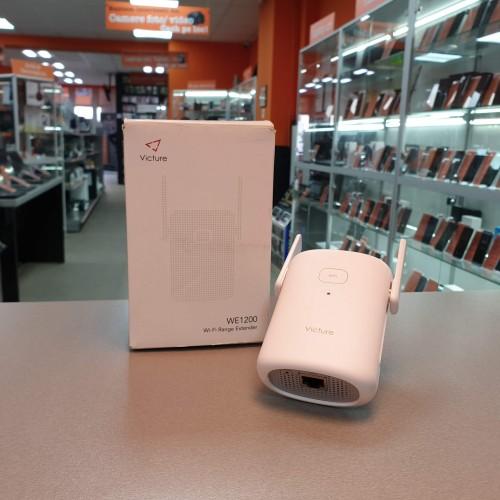 Victure WE1200 - Amplificator retea Wi-Fi 2.4/5G