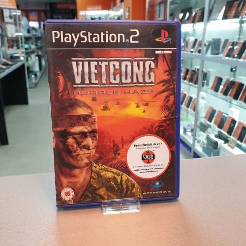 Vietcong Purple Haze - Joc PS2