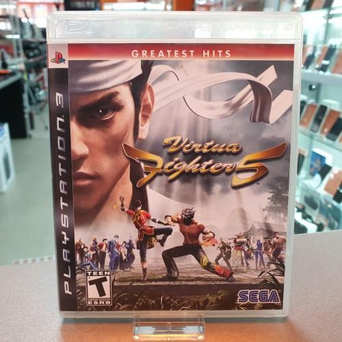 Virtua Fighter 5 - Joc PS3