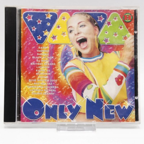 Viva Only New - CD Muzica