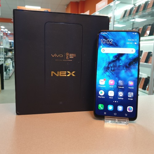 Vivo Nex S 128 Gb Dual SIM