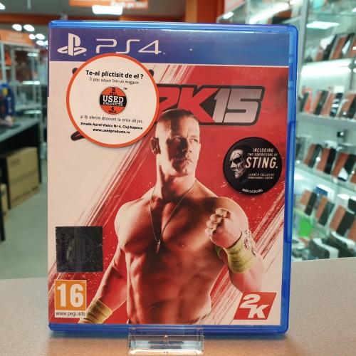 W2K15 - Joc PS4