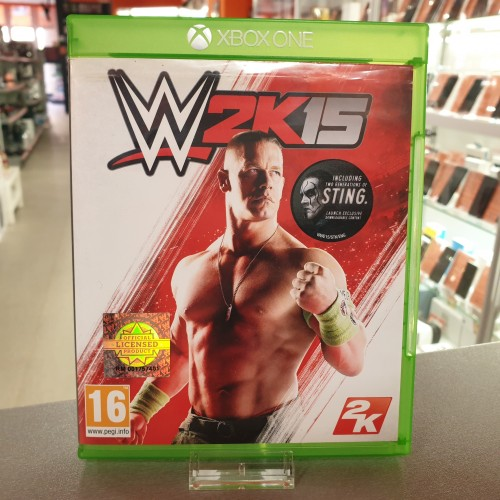 W2K15 - Joc Xbox ONE