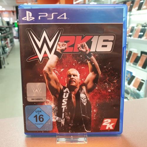 W2K16 - Joc PS4