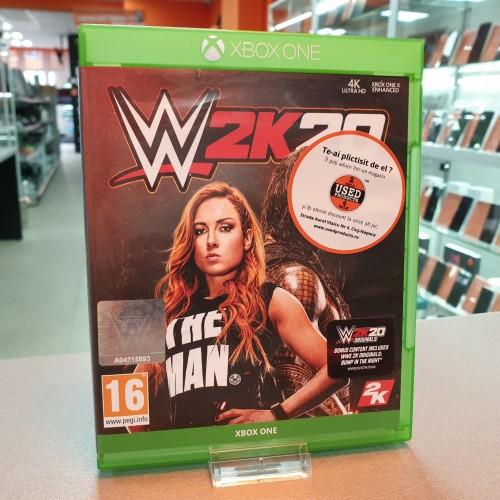 W2K20 - Joc Xbox ONE