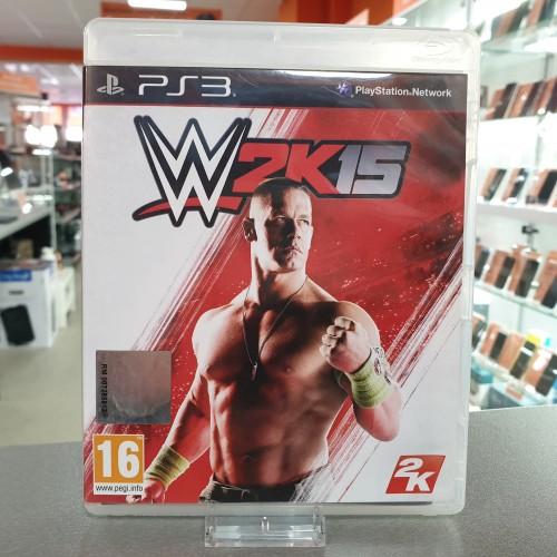 W2k15 - Joc PS3