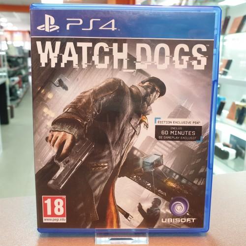 Watch Dogs - Joc PS4