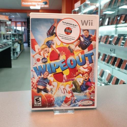 Wipeout 3 - Joc WII