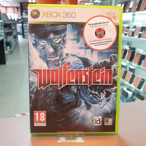 Wolfenstein - Joc Xbox 360