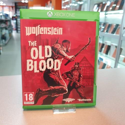 Wolfenstein - The Old Blood - Joc Xbox ONE