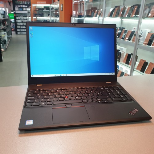 Workstation Lenovo ThinkPad P52s - Intel Core i7 8550u, 32 Gb RAM, SSD 500 Gb, nVidia Quadro P500 2 Gb
