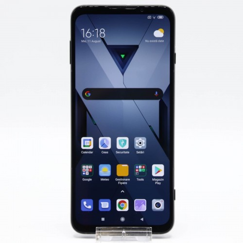 Xiaomi Black Shark 3 5G 256 Gb Dual SIM