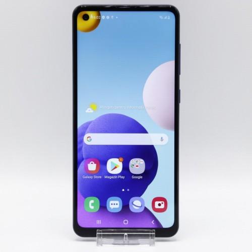 Samsung Galaxy A21s 32 Gb Dual SIM