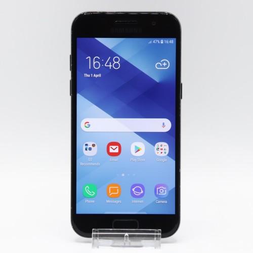 Samsung Galaxy A3 2017 16 Gb - Single SIM