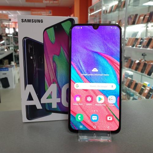 Samsung Galaxy A40 64 Gb Dual SIM