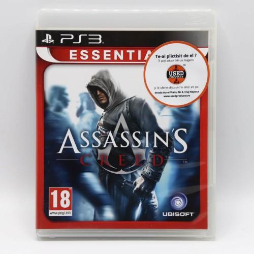 Assassin's Creed - Joc PS3