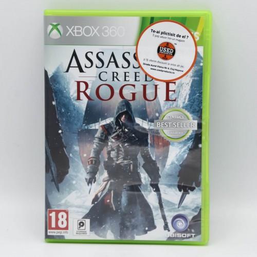 Assassin's Creed ROGUE - Joc Xbox 360