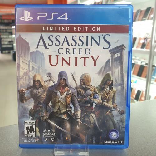 Assassin's Creed Unity - Joc PS4