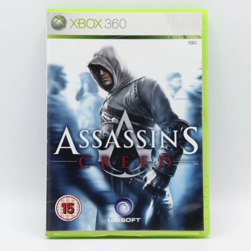 Assassin's Creed - Joc Xbox 360