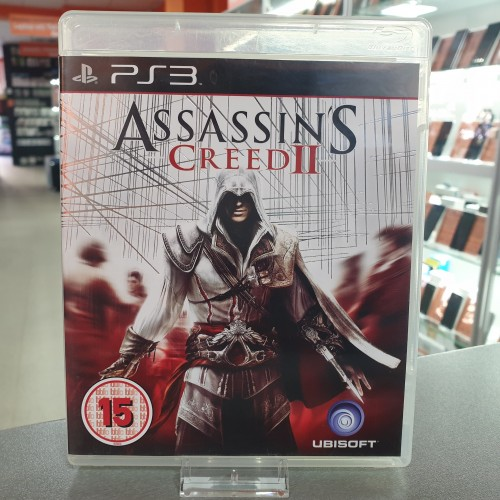 Assassin's Creed II - Joc PS3