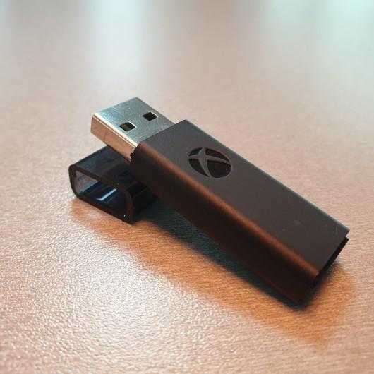 Adaptor wireless PC Xbox ONE
