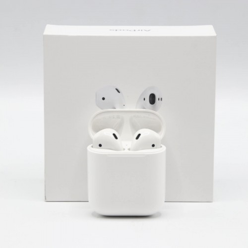 Apple Airpods Gen 2 Charging Case A1602