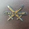 Amplificator chitara Fender  Excelsior PR 2298 pe Lampi