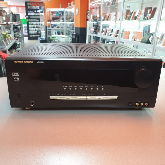 Amplituner Harman/Kardon AVR 1550