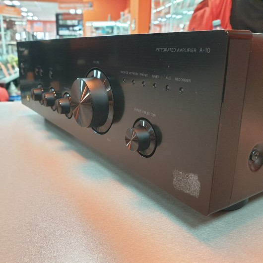 Amplificator Pioneer A-10-K 2.0 50W/canal