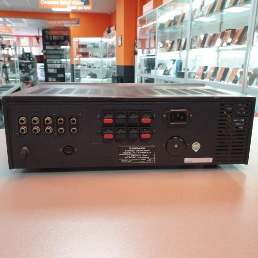 Amplificator Pioneer SA-5500 II 15W/ch, 8 OHm
