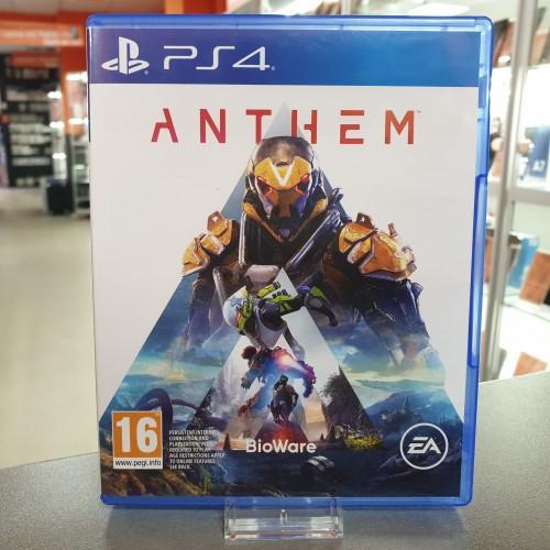 Anthem - Joc PS4