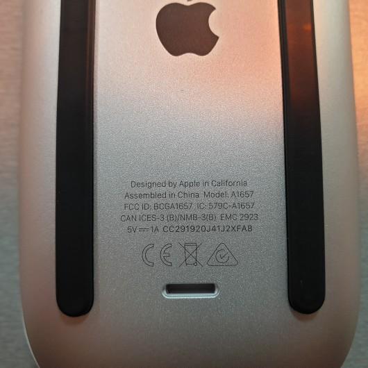 Apple Magic Mouse 2 A1657
