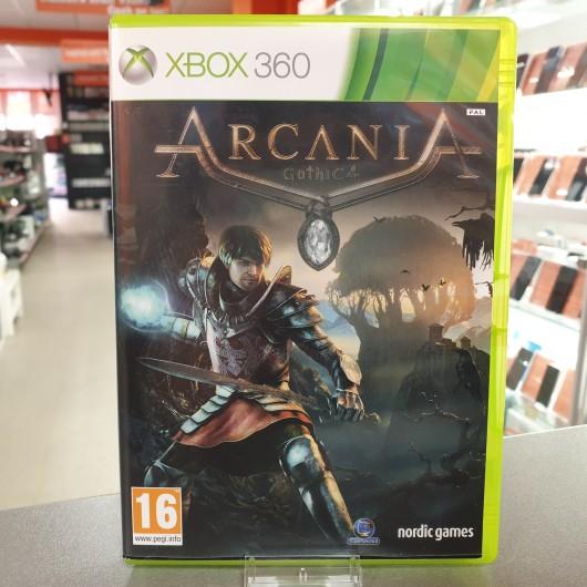 Arcania Gothic 4 - Joc Xbox 360