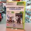 Assassin's Creed Brotherhood + Revelations - Joc Xbox 360