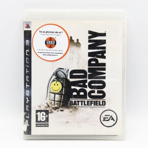 Battlefield Bad Company - Joc PS3
