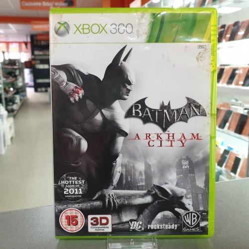 Batman Arkham City - Joc Xbox 360