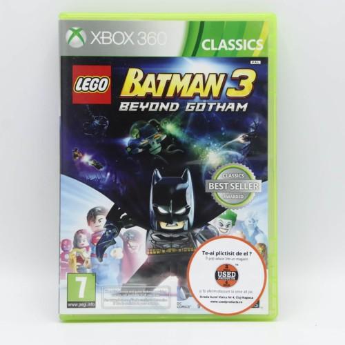 LEGO Batman 3 Beyond Gotham - Joc Xbox 360