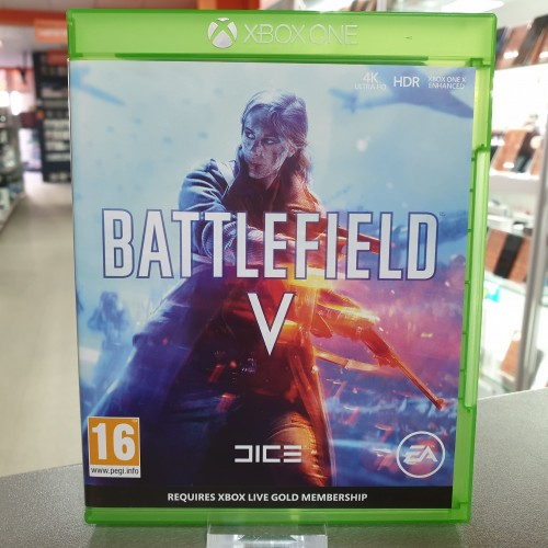 Battlefield V - Joc Xbox ONE