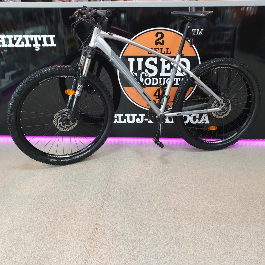 Bicicleta SCO Rebel DE 6061
