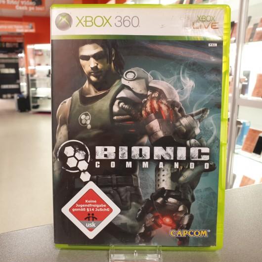 Bionic Commando - Joc Xbox 360